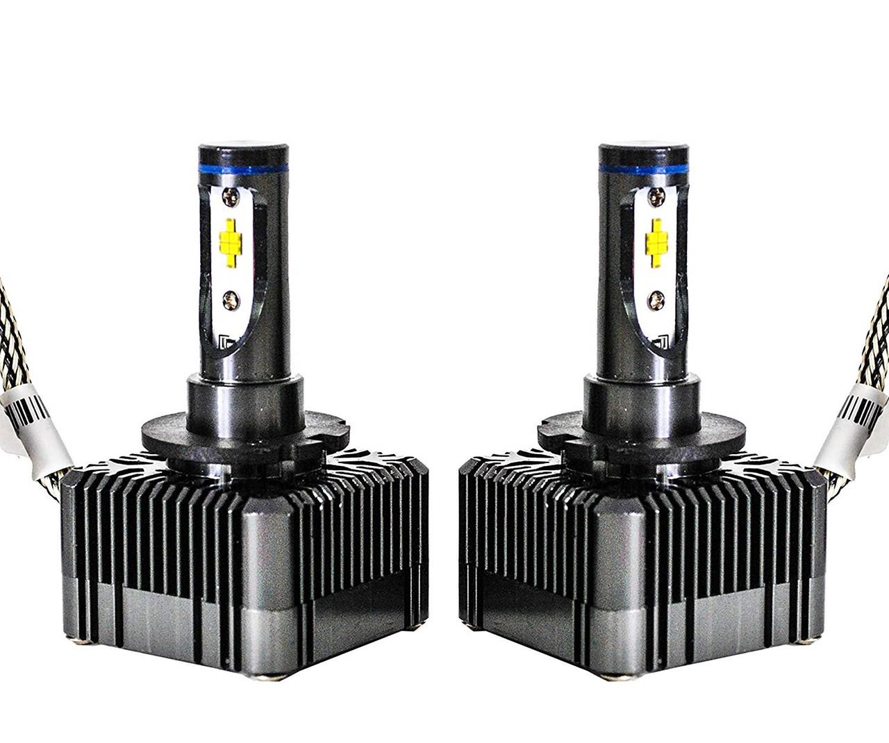 D1S / D3R LED Kit (PAIR)
