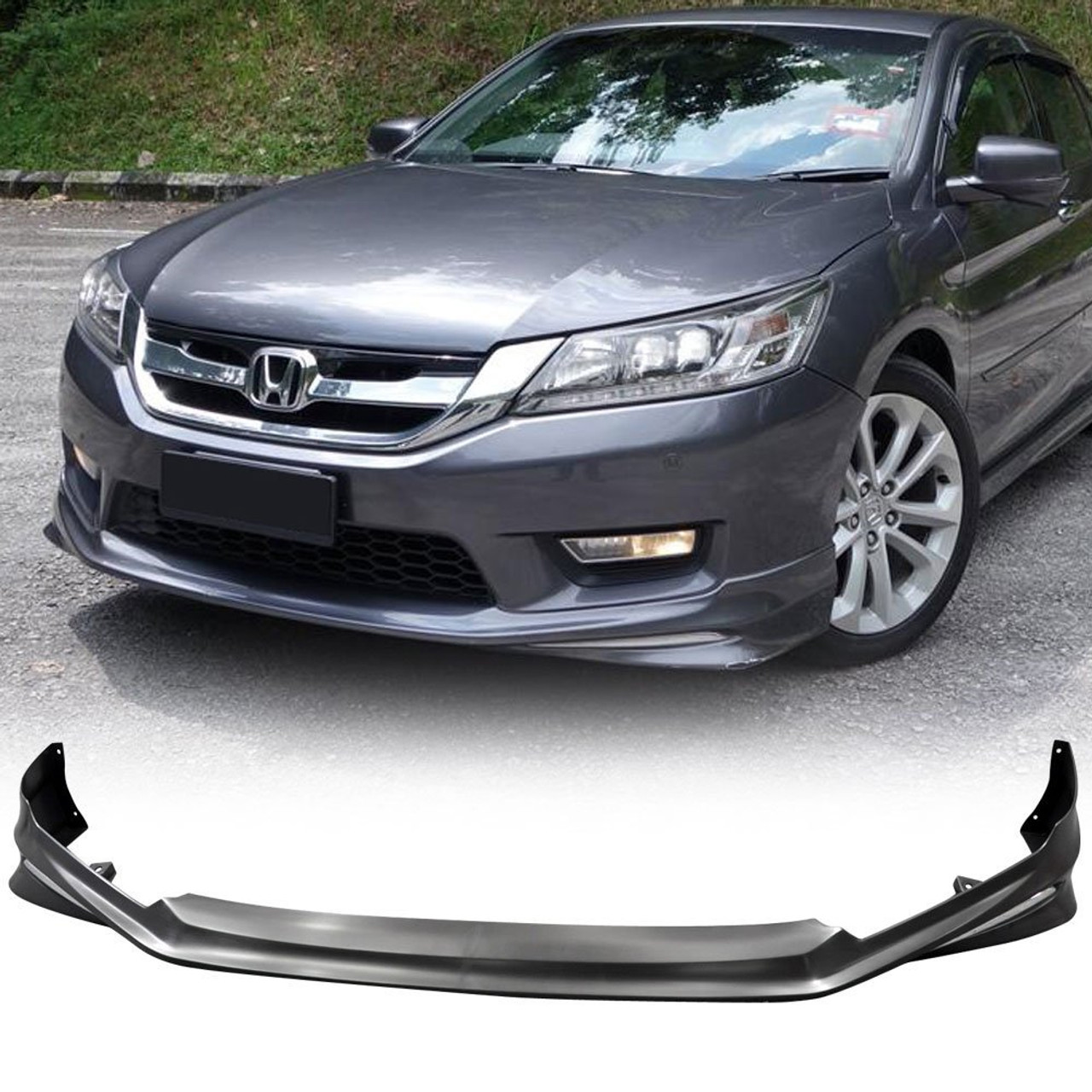 Bumper Trim For 2013-2015 Honda Accord Front