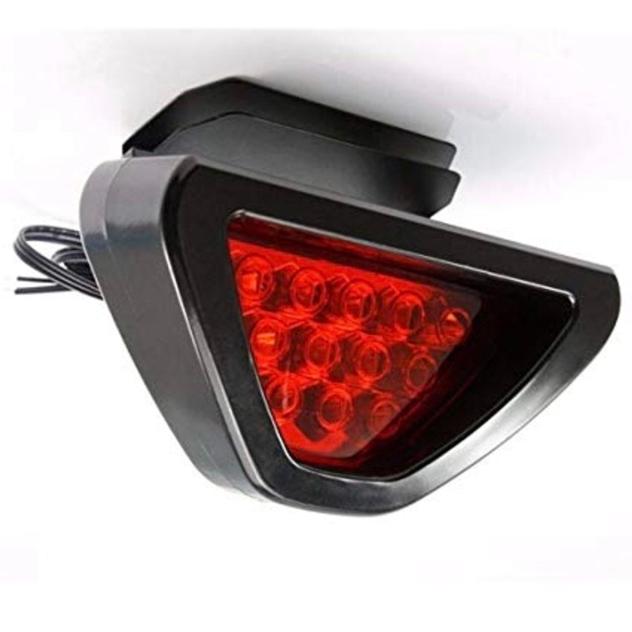 Universal parking / Blinking Brake light