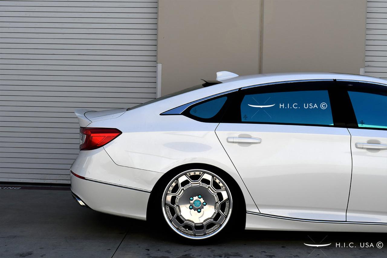 2018-2020 Honda Accord Rear Window Visor H.I.C.