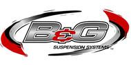 B&G Suspension