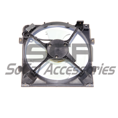 92-95 CIVIC A/C FAN ASSY
