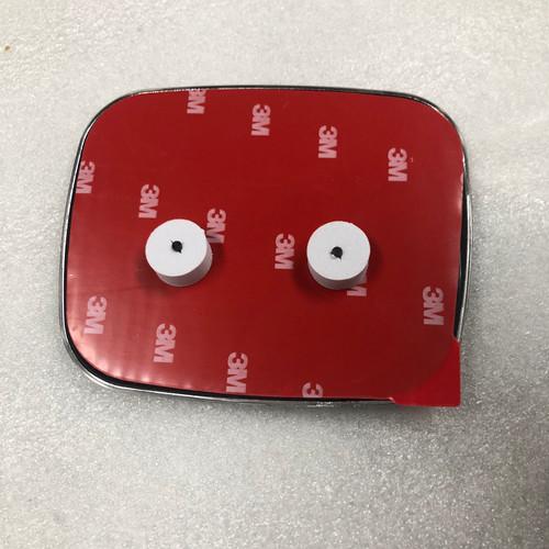 Red Honda H Emblem for Honda Rear Only Aftermarket