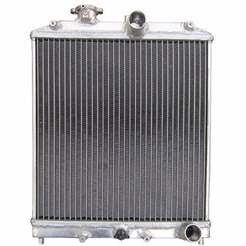92-00 Civic Racing Radiator Manual