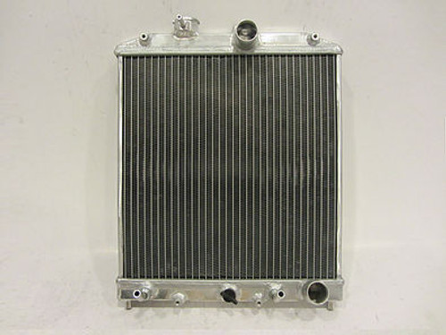 92-00 Civic Radiator Automatic ALUMINUM