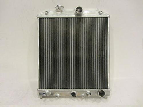 92-00 Civic Radiator Automatic ALUMINUM
