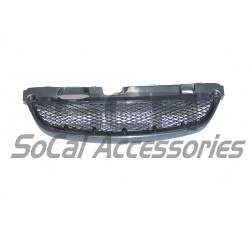 04-05 CIVIC GRILL