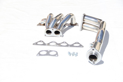 "92-93 Integra Headers RS/GS/LS ""2PC"""
