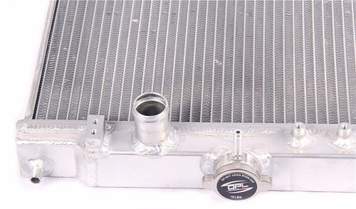 INTEGRA 94-01 DUAL CORE RADIATOR MT ONLY