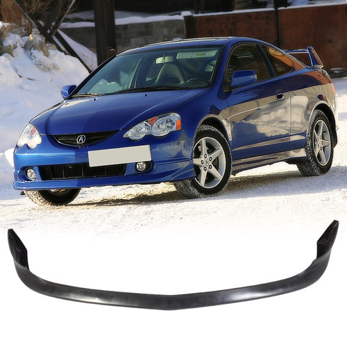 02-04 RSX Type R Style Front Bumper Lip