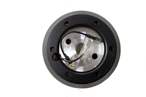 NRG SHORT HUB Steering Wheel Adaptor 240SX 200SX SENTRA 300ZX S13 S14 SILVIA