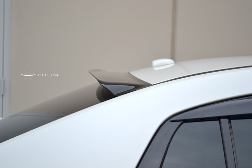 Rear Visor - TL 04-08 Version 2
