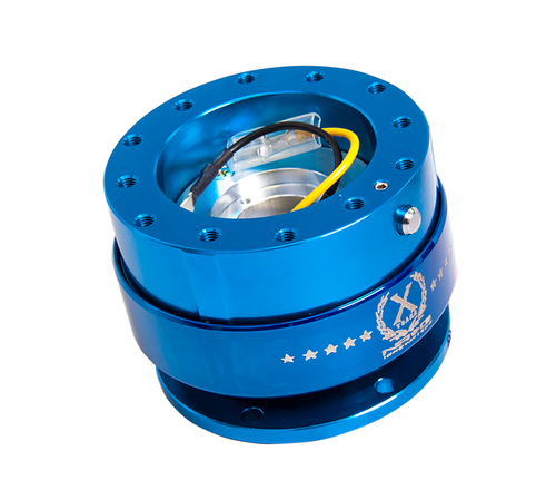 NRG QUICK RELEASE (BLUE) 2.0