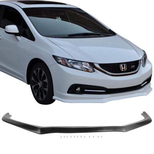 TruHart Rear Toe Arms for 16-18 Honda Civic//Civic Si TH-H222