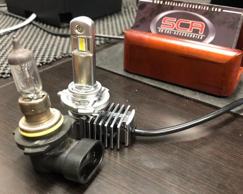 2 Sided Slim LED Kit (PAIR)