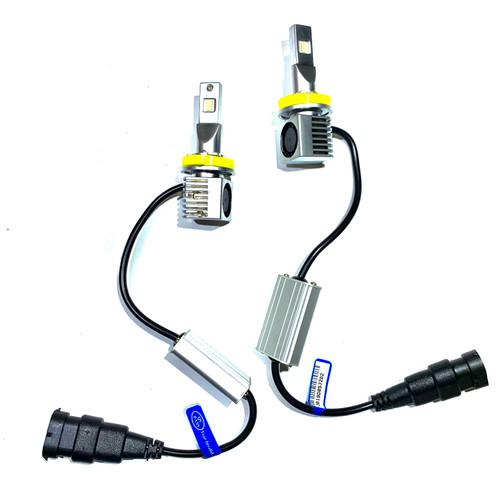 T2 Series Auto LED Headlight Kits 2 Year Warranty (PAIR)