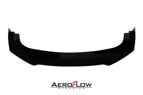 2016-2019 Honda Civic Sedan AeroFlow Dynamics Splitter V2