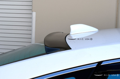 2018-2020 Honda Accord Rear Window Visor H.I.C.