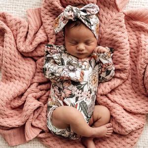 Snuggle Hunny Kids - Australiana Bodysuit Organic Clothing