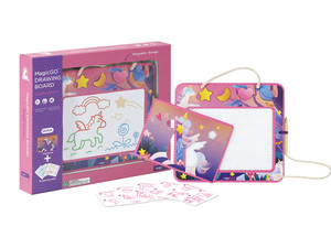 mierEdu - Magic GO Drawing Board - Doodle Unicorn