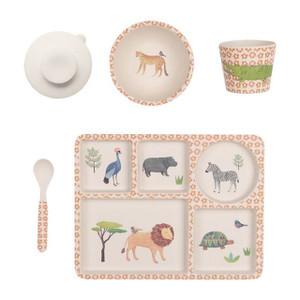 Love Mae Dinner Set- On Safari