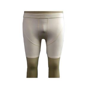 Sfida compression shorts- skin