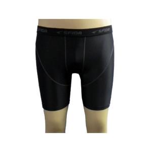 Sfida compression short- black