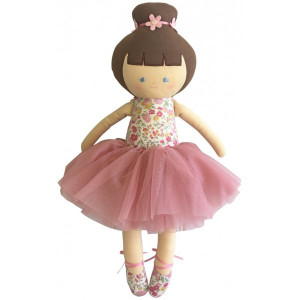Alimrose Designs  Rose Garden Big Ballerina