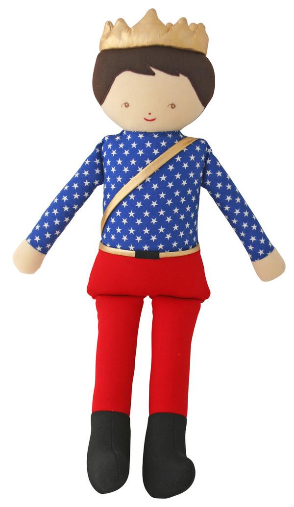 Alimrose designs prince doll