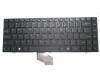 Laptop Keyboard For Haier K3555 343000085 Black United States US Without Frame