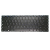Laptop Keyboard For AXIOO MyBook PRO P421 MB3181014 XK-HS272 French FR black without frame 98%new
