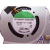 Laptop CPU Fan For ACER For Aspire ONE 722 EF40050V1-C030-G99 K9917R New