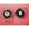 Laptop Fan For Lg 3pin E33-0900163-l01 Mfnc-c537f