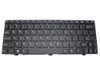 Laptop Keyboard For CLEVO MP-08J63U4-430 6-80-M1110-010-1 6-80-M1110-011-1 6-80-M1110-012-1 6-80-M1110-013-1 6-80-M1110-015-1 U.S.English International UI Without Frame