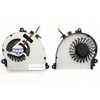 Laptop CPU Cooling Fan For MSI GS70 UX7 MS-1771 0.55A 5VDC PAAD06015SL N229 N345