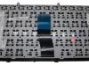 Laptop Keyboard For CLEVO W840SN W840SU W840SU-T Danish DM With Black Frame