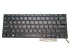 Laptop Keyboard For MSI GS43VR 6RE-007RU 6RE-019RU 6RE-020RU 7RE-089RU 7RE-094RU 7RE-095RU 7RE-201RU 7RE-202XRU Russian RU Without Frame