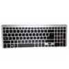 Laptop Keyboard For ACER Aspire M5-581 M3-581 V5-571 V5-531 NSK-R3KBW 0S 9Z.N8QBW.K0S NK.I1717.07R Spain SP With Silver Frame&Backlit