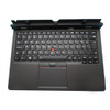 Keyboard Dock For Lenovo For ThinkPad Helix Gen 2 20CG 20CH Ultrabook Pro 03X6938 Swedish SD New