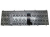 Laptop Keyboard For CLEVO W650SH W650SJ W650SR W650SZ W651RB W651RC W651RC1 W651RN W651DD W651RZ Russian RU Without Frame