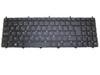 Laptop Keyboard For CLEVO W651RZ1 W651SB W651SC W651SF W651SH W651SJ W651SR W651SZ W655RB W655RC Portugal PO Without Frame