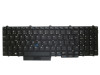 Laptop Keyboard For DELL Latitude E5550 5550 E5570 5580 7510 3510 M3510 3520 7520 7720 7710 BR Brazil SN7232 SG-63300-40A Pointing new