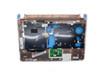 Laptop PalmRest For ACER ONE D250 AP084000240 AP084000220 AP084000210 AP084000250 AP06F000E30 Pink