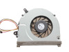 Laptop CPU Cooling Fan For NEC LaVie VJ19E/FW PC-VJ19EFWD3SRH PC-VJ19EFWDED5HABZZYZ