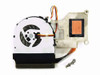Laptop CPU FAN&Heatsink For NEC LaVie PC-VK24LFWD3SZH VK24L/FW-J VK24LFW-J VK24L/FW