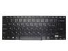 Laptop Keyboard For SONY VAIO SVF14A 9Z.NABBQ.00B 149238311BG AEGD51010103A Bulgaria BG black