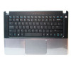 Laptop Palmrest For DELL Vostro 5480 5470 5460 Inspiron 5439 P41G Gray with US keyboard upper case