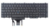 Laptop Keyboard For DELL Latitude E5550 5550 E5570 5580 7510 3510 M3510 3520 7520 7720 7710 German GR 02R2P6 2R2P6 Pointing&backlit new
