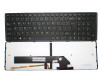 Laptop Keyboard For Gigabyte P37K P37K V3 P37X V4 P37X V5 P37X V6 P37X V6-PC4D P37X V6-PC4K4D Czech CZ With Black Frame And Backlit