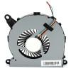 NUC FAN For INTEL NUC8i7BEH BSC0805HA-00 BAZB0808R5H-P004 DC5V 0.6A used